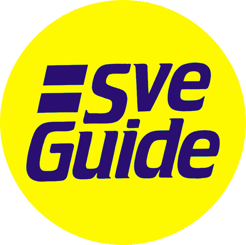 Guides of Sweden